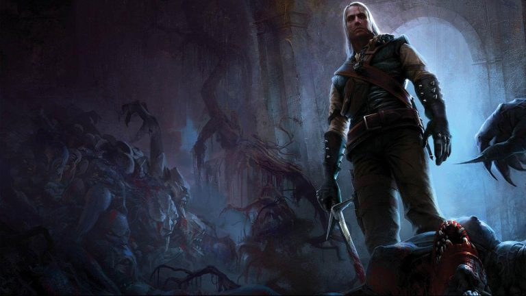 بازی The Witcher: Enhanced Edition در فروشگاه GOG رایگان شد