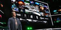۱۴ بازی فرست پارتی در مراسم شرکت مایکروسافت در E3 حضور خواهند داشت