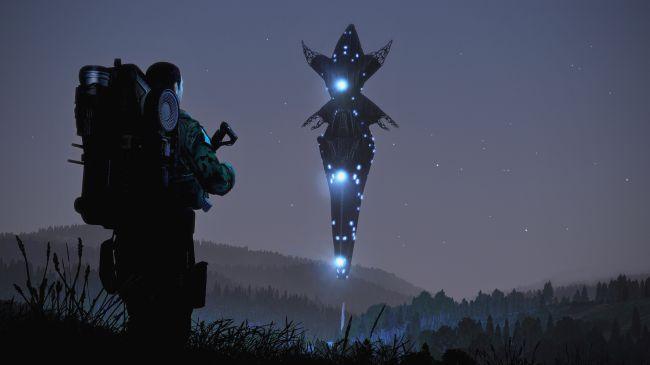 بیگانهها قدم به دنیای بازی Arma 3 میگذارند
