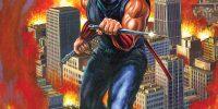 نسخهی ۱۹۸۹ Ninja Gaiden برای پلیاسیتشن ۴ عرضه شد