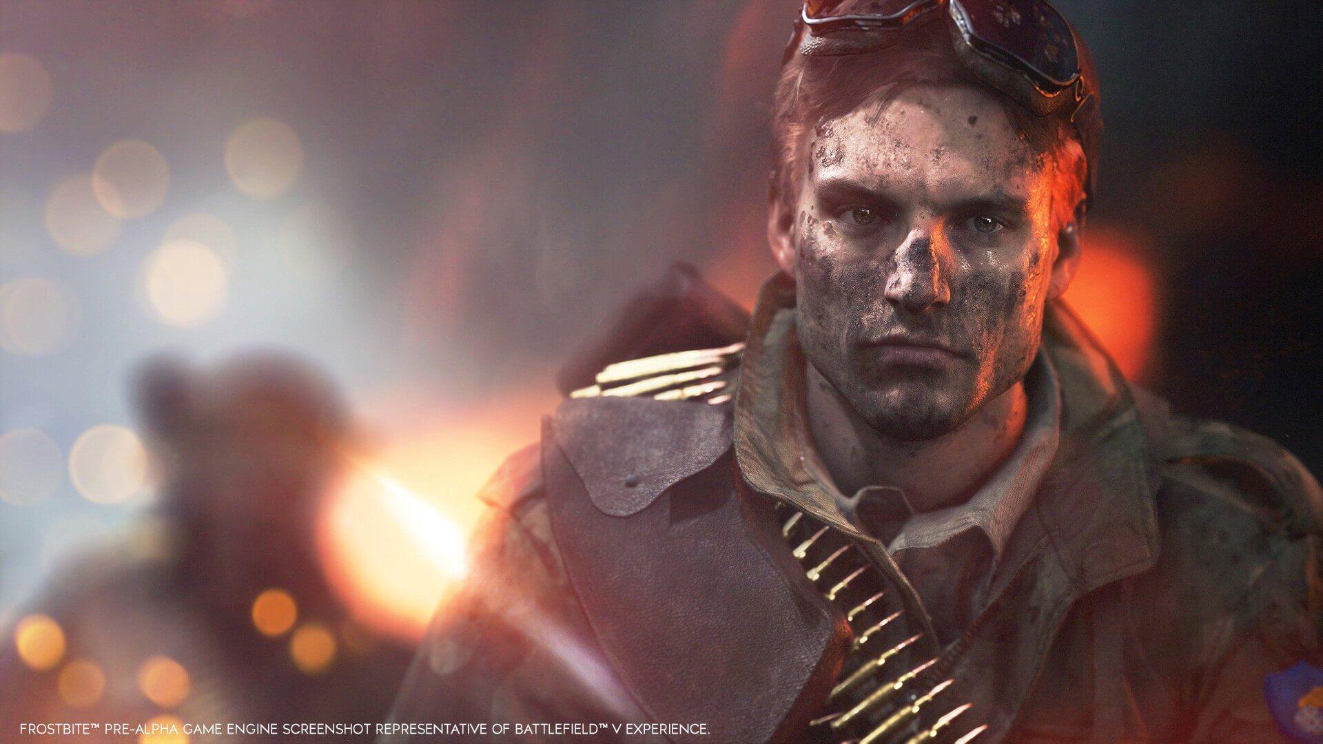 توسعهی حالت رقابتی جدید ۵ در مقابل ۵ برای Battlefield V لغو شد