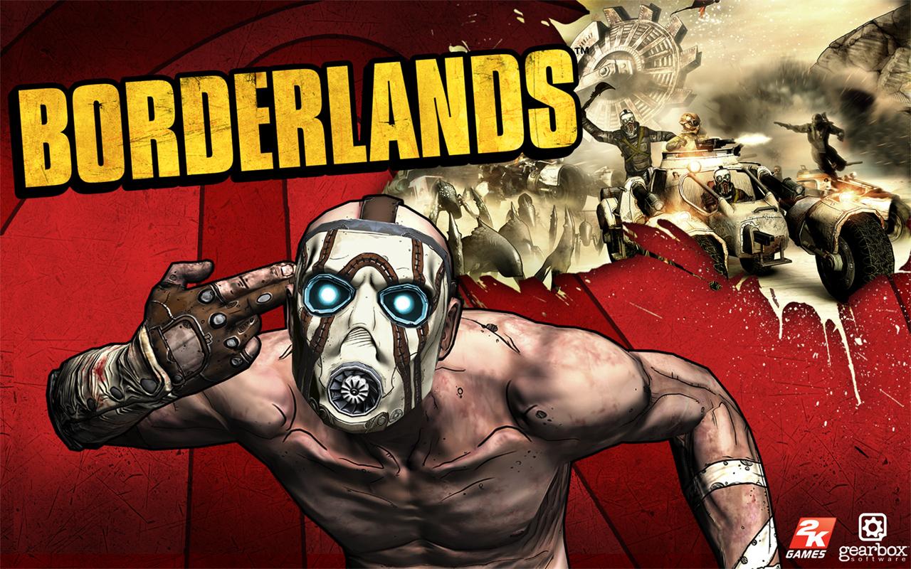 میزان فروش کلی سری Borderlands به ۴۸ میلیون نسخه رسید