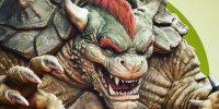 کارگردان هنری God of War طرحهای خود را برای شخصیتهای نینتندو به نمایش میگذارد