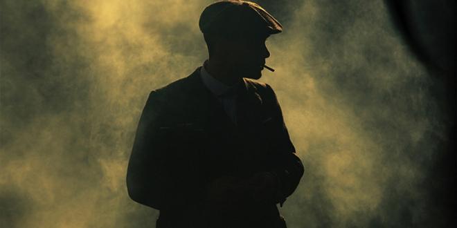 سینماگیمفا: نقد و بررسی سریال Peaky Blinders