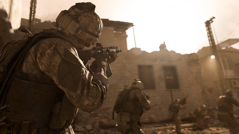 نبود حالت زامبی در Call of Duty: Modern Warfare | ارتباط مستقیم بخش دو نفره و داستانی