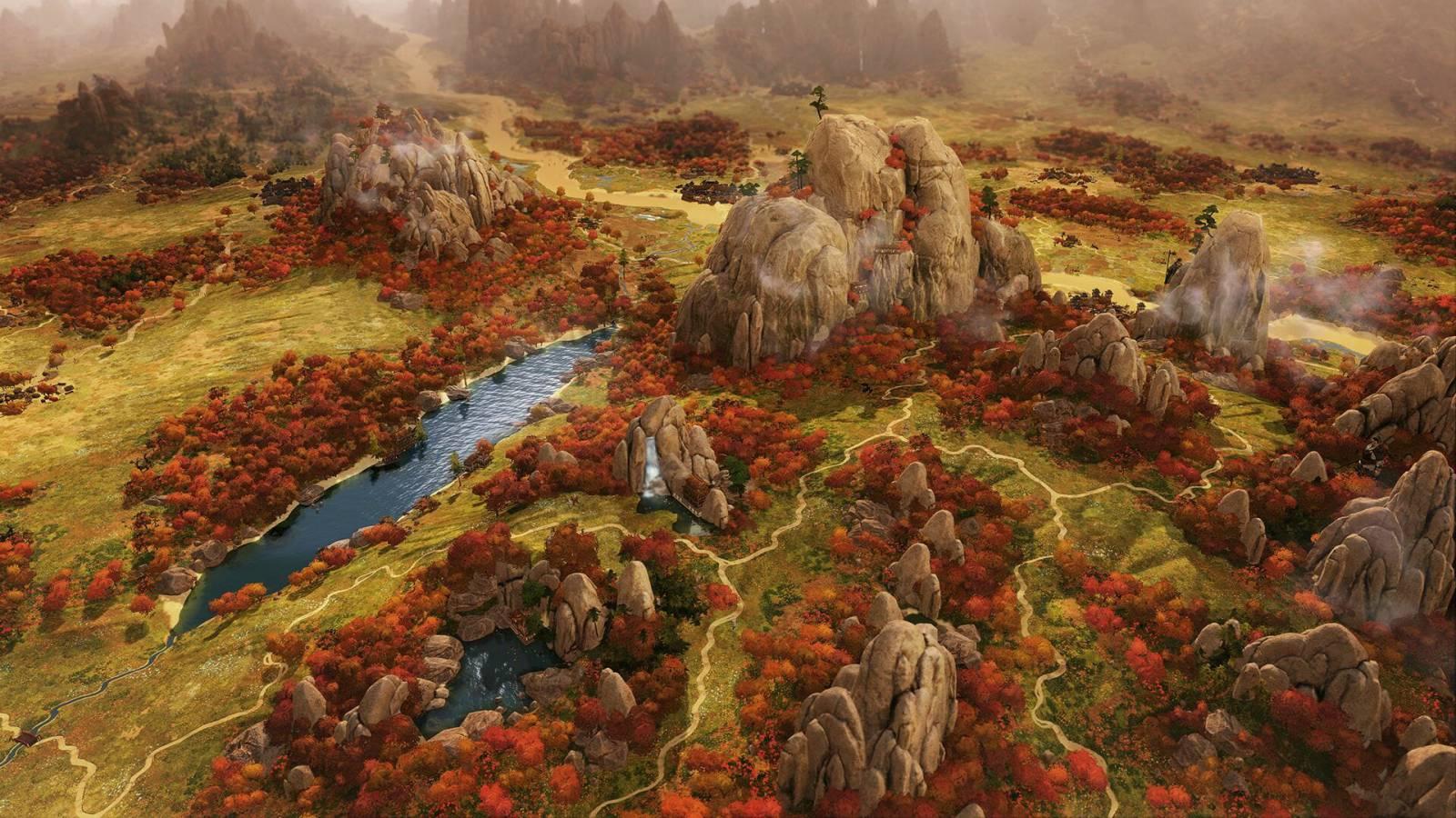 ُTotal War: Three Kingdoms