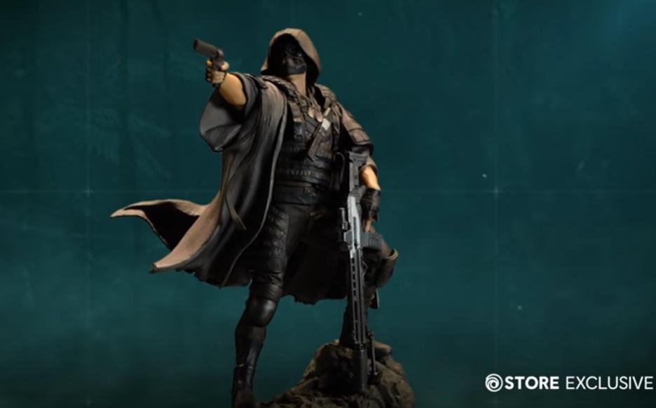 نسخههای ویژهی بازی Ghost Recon Breakpoint معرفی شد