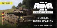 بسته الحاقی جدید بازی ARMA 3 معرفی شد