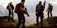 شایعه: نخستین اطلاعات از بازی Ghost Recon: Breakpoint لو رفت