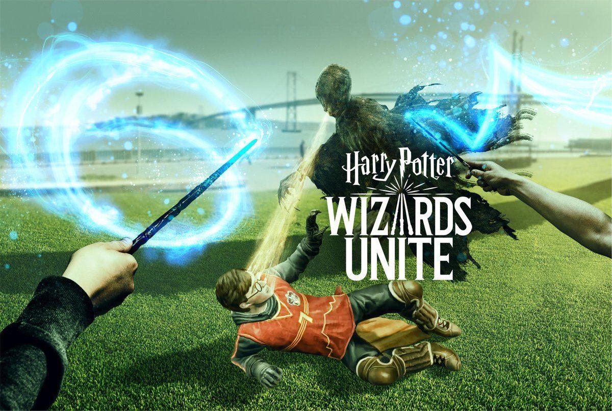 تریلر جدیدی از بازی Harry Potter: Wizards Unite منتشر شد