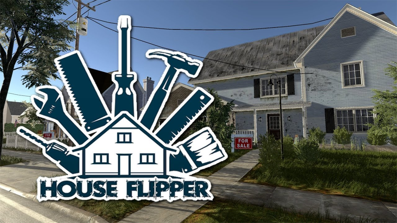 نخستین بسته الحاقی بازی House Flipper منتشر شد