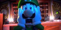 بازی Luigi's Mansion 3 در وبسایت رده بندی سنی کشور کره لیست شد