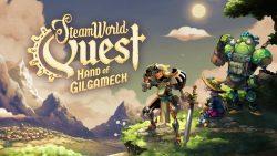 تاریخ انتشار بازی SteamWorld Quest برای رایانههای شخصی مشخص شد