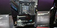 شگفتی ایسوس با نسل جدید مادربردهای سری X570 با چیپست AMD