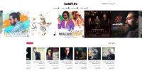 معرفی بهترین سایت برای دانلود آهنگ