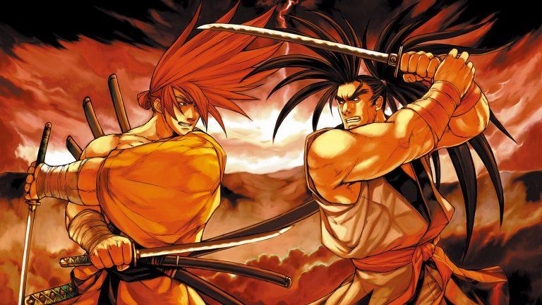 بازتابی از شمشیر یک سامورایی | نقدها و نمرات Samurai Shodown