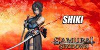 تریلر معرفی شخصیت شیکی در Samurai Shodown