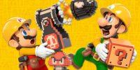 حجم بازی Super Mario Maker 2 مشخص شد