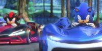تریلر هنگام عرضهی Team Sonic Racing منتشر شد