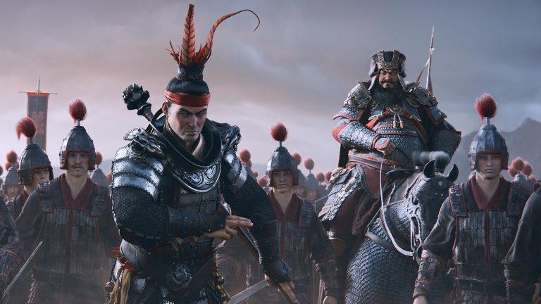 حالت پشتیبانی از ماد به بازی Total War: Three Kingdoms اضافه شد