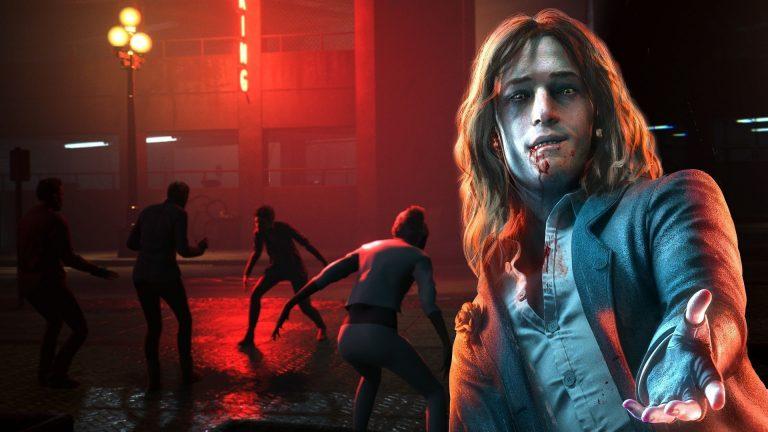 بازی جدیدی از سری Vampire: The Masquerade در دست ساخت است