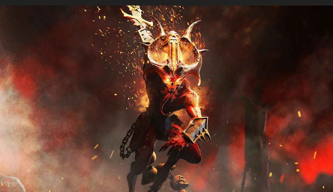جزئیات محتوای پس از عرضهی بازی Warhammer: Chaosbane مشخص شد