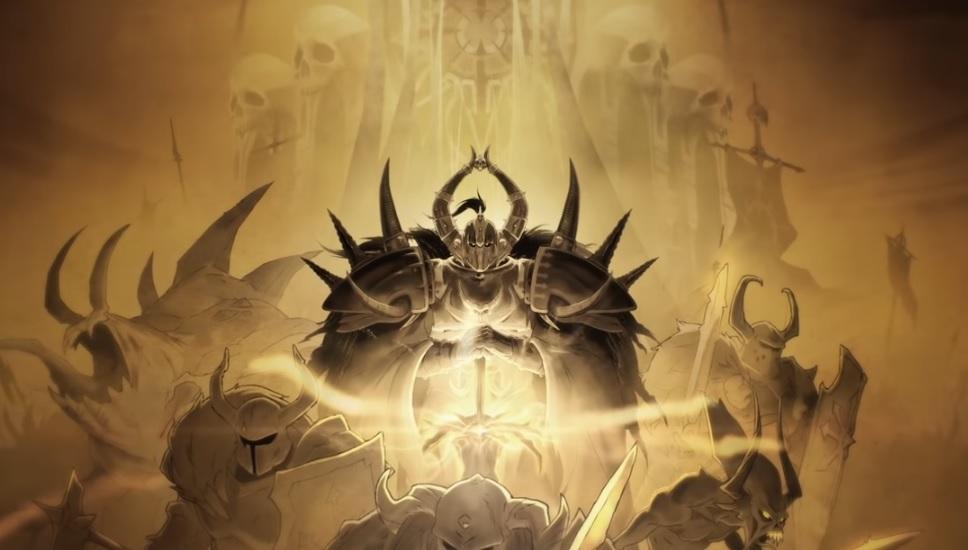 تریلر داستانی بازی Warhammer: Chaosbane منتشر شد