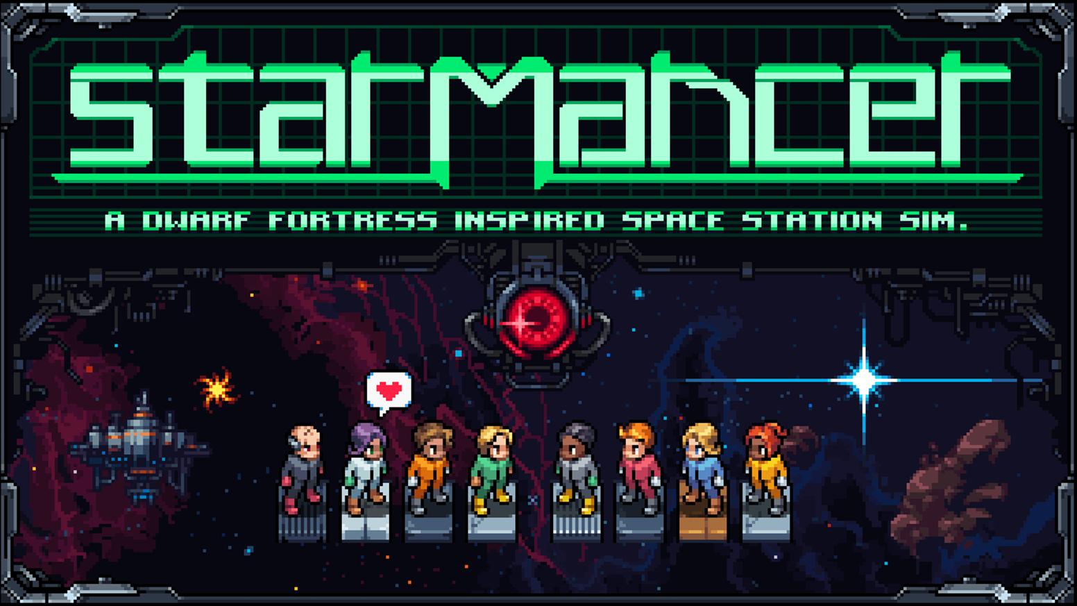 E3 2019 | بازی جالب و متفاوت Starmancer معرفی شد