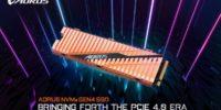 حافظه SSD جدید گیگابایت ، سریعتر و خنکتر از قبل!