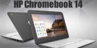 تکفارس؛ بررسی تخصصی لپتاپ HP Chromebook 14