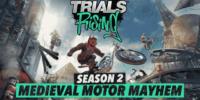 E3 2019 | فصل دوم Trials Rising با نام Medieval Motor Mayhem معرفی شد