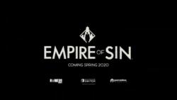 E3 2019 | بازی Empire of Sin معرفی شد