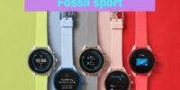 تکفارس؛ بررسی ساعت هوشمند Fossil sport