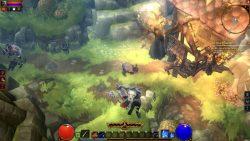 تاریخ انتشار بازی Torchlight II برروی کنسولها مشخص شد
