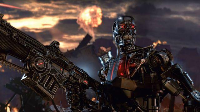 سارا کانر در کراساور بازی Gears 5 حضور خواهد داشت