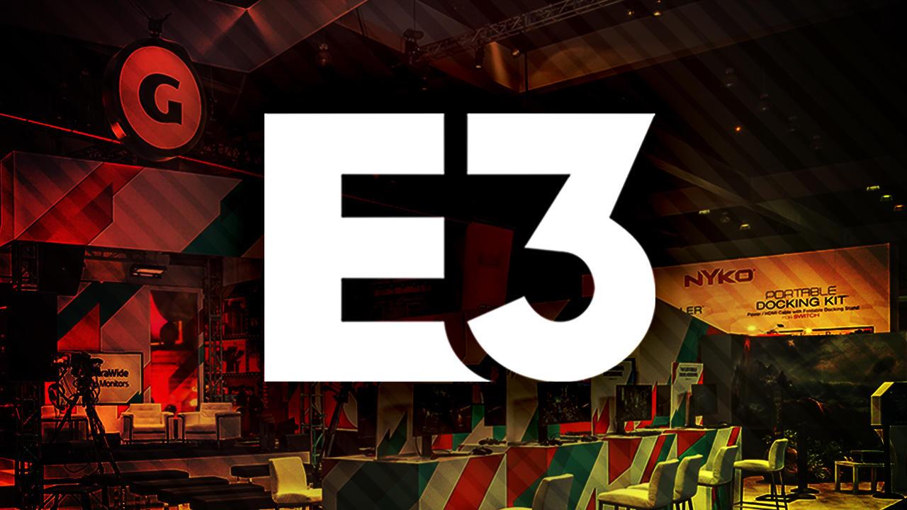 زمان برگزاری کنفرانس E3 2020  اعلام شد