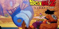 Dragon ball Z: kakarot چندین منطقهی بسیار بزرگ و گسترده دارد