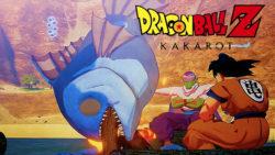 تصاویر جدیدی از بازی Dragon Ball Z: Kakarot منتشر شد