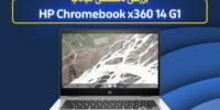 تکفارس؛ بررسی تخصصی لپتاپ HP Chromebook x360 14 G1
