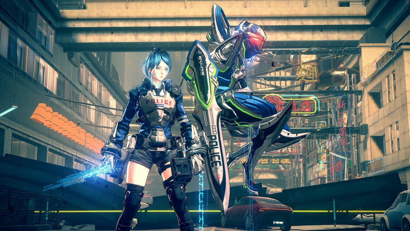 تریلر جدید بازی Astral Chain به نمایش مکانیکها و محیط بازی میپردازد