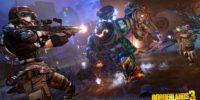 E3 2019   دموی بازی Borderlands 3 شخصیتهای Moze و Iron Bear را نمایش میدهد