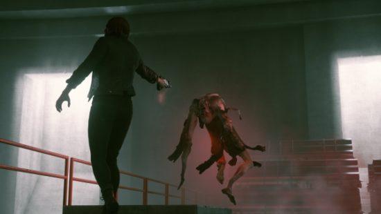 ویدئویی از ۱۳ دقیقهی ابتدایی بازی Control منتشر شد