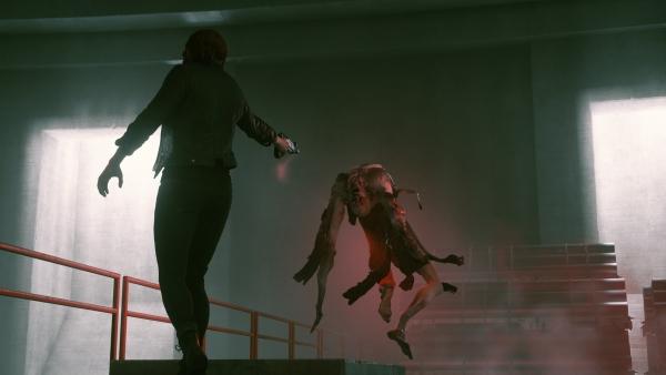 توضیحات طراح داستان Control در مورد شخصیت اصلی بازی