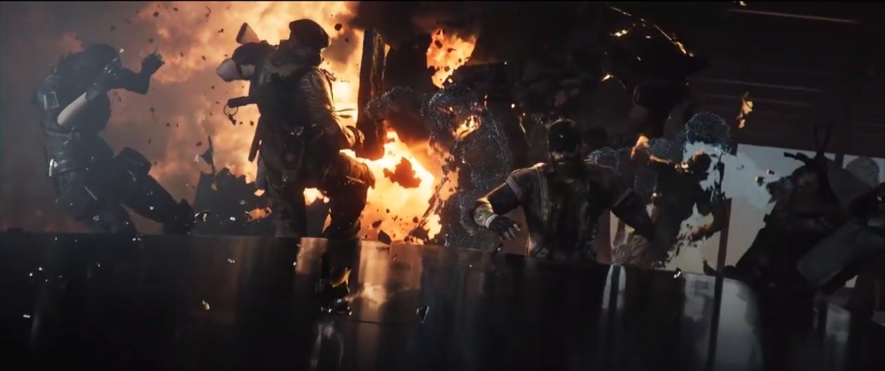 E3 2019   بازی Crossfire X برای اکسباکس وان معرفی شد