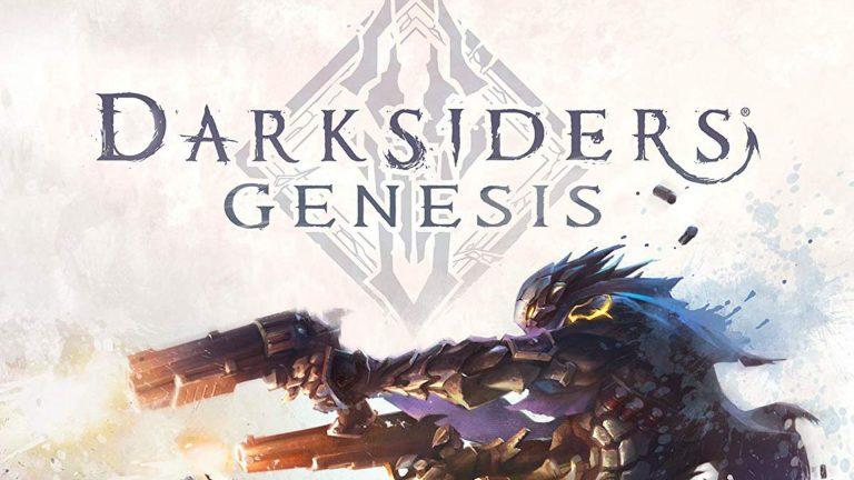 تریلر جدید بازی Darksiders: Genesis شخصیت War را معرفی میکند