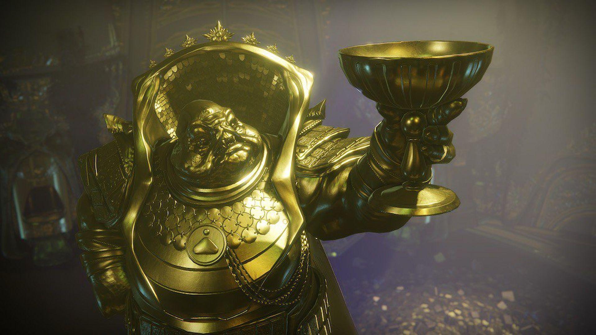 حالت جدید بازی Destiny 2 به نام The Menagerie Heroic Mode معرفی شد
