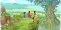 تریلر جدیدی از گیمپلی بازی Doraemon: Story of Seasons منتشر شد