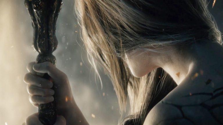گیمپلی بازی Elden Ring بسیار به سری Souls شبیه است