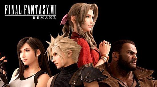 تریلر جدید نسخهی بازسازی شدهی Final Fantasy 7 منتشر شد