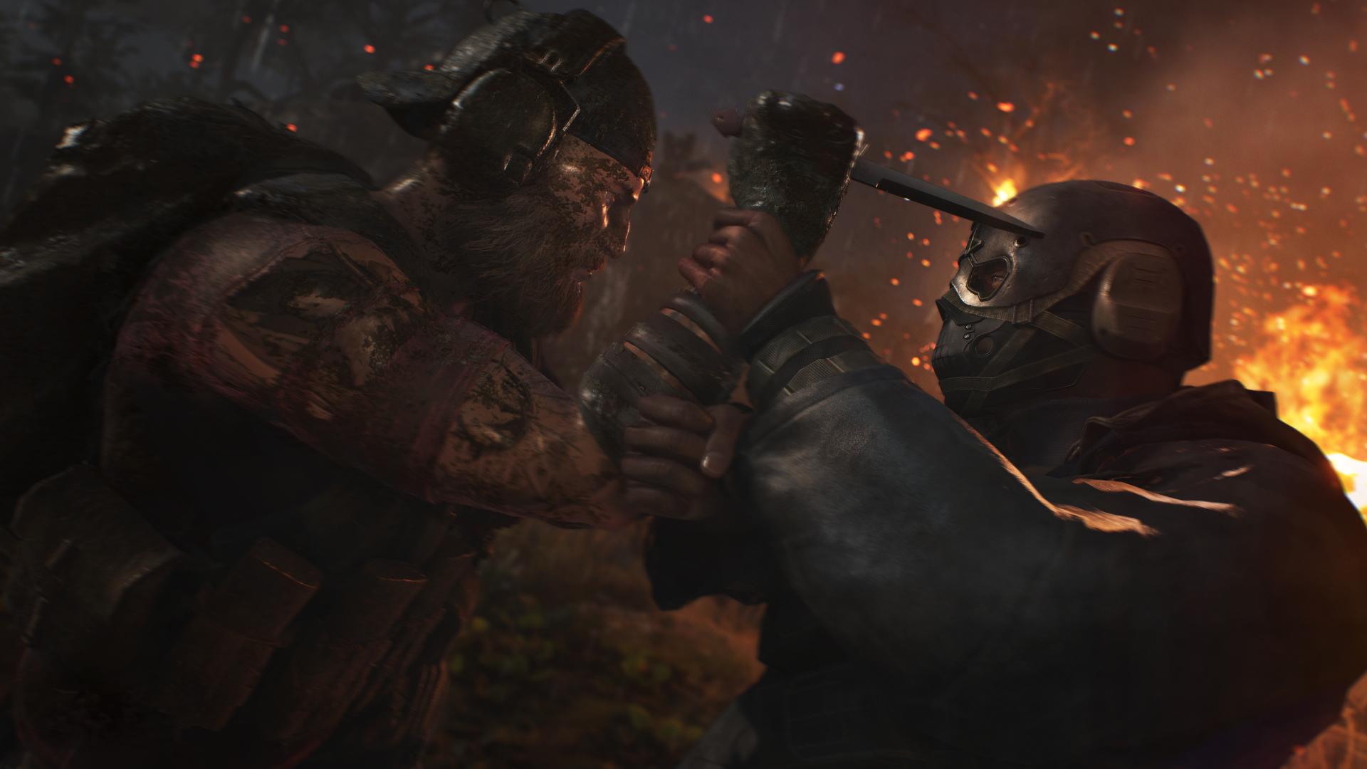 کارگردان Ghost Recon Breakpoint از تنوع ماموریتها در بازی میگوید